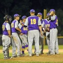 Baseball vs. Yorktown SECTIONAL 5-25-16