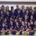 GCHS Cheer Camp Purple 2016