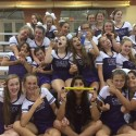 UCA Cheer Camp 2016