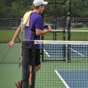 Guerin Catholic Boys Tennis Defeats Lawrence North 5-0
