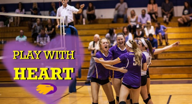 2016 Guerin Catholic Volleyball Review