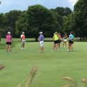 Guerin Girl's Golf – Practice Makes Perfect