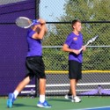 Guerin Catholic Boys Tennis Defeats Zionsville 5-0