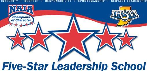 Guerin Catholic Athletic Department earns 5-Star Leadership