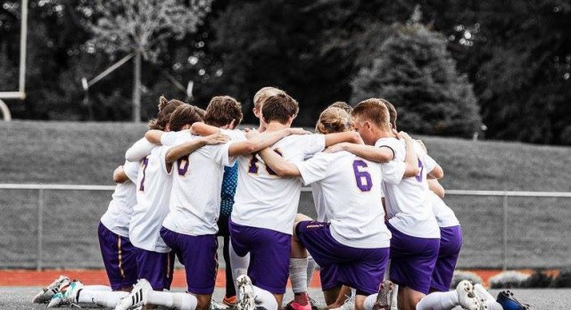 Guerin Catholic Boys Soccer – Sectional Information