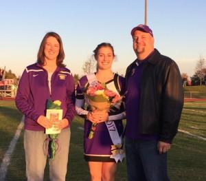 Sarah & her parents 2