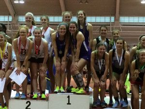 DMR State Champs