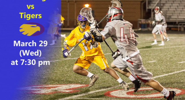 GC vs Fishers – Home Game TONIGHT – 7:30 pm