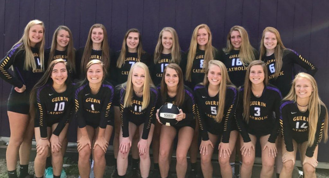 2017 Golden Eagle Volleyball Preview