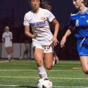 Girls Varsity Soccer vs Heritage Christian