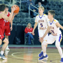 Boys Basketball vs. Martinsville 1-13-18 at Coliseum               WWW.PHOTOINDIANA.COM