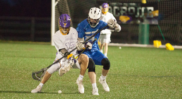 GCHS Boys Lacrosse to kick-off season on March 6th against Bishop Chatard (HOME Game)