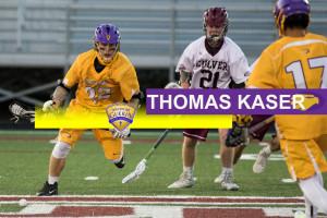Thomas Kaser