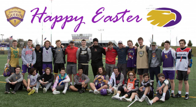 Easter spirit picks us up – Happy Easter !