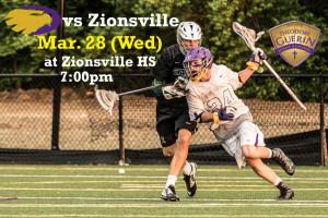 Zionsville Poster