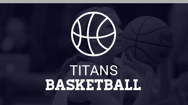 Lady Titans Basketball Camp