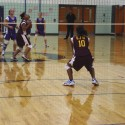 Longfellow vs GJW – 8th Grade Volleyball – 2007