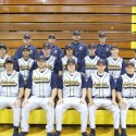 AKHS – Baseball team pictures – 2007