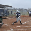 LHS vs Bedford – First LHS Softball Game – 2011