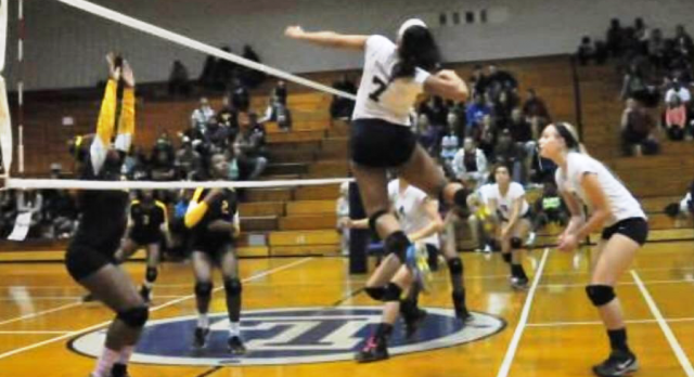 FIRST HOME VOLLEYBALL GAME – Tuesday, Aug 23