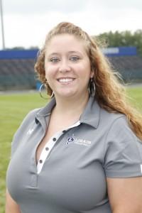 Lynne Rositano - Head Coach