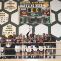 Southview Girls Basketball – District Champs – 2010