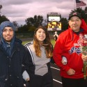 Lorain High School – Fall Senior Night – 2016