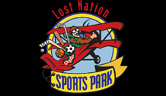 Lost Nation Logo