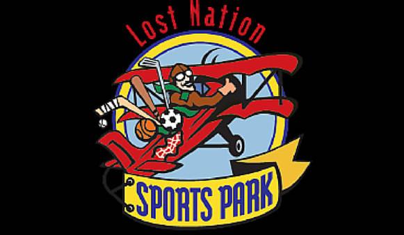 Lost Nation Logo