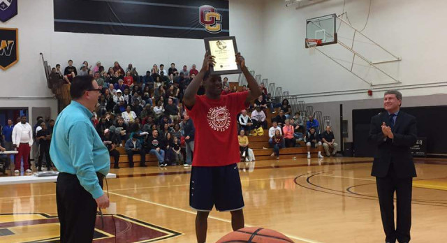 Naz named Lorain County Mr. Basketball
