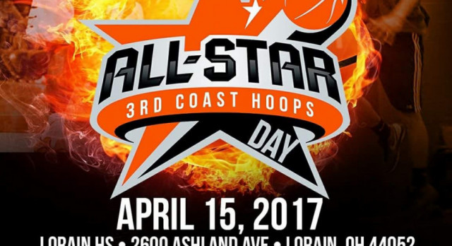 All-Star Game coming to Lorain!