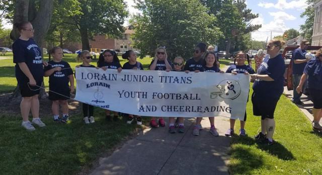 ATTENTION Community Sports Programs