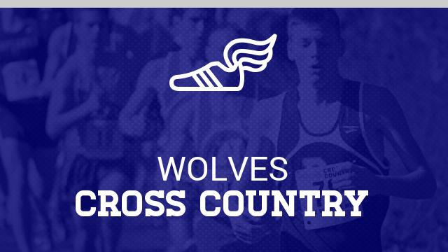 Boys and Girls Cross Country – 2nd at Region!