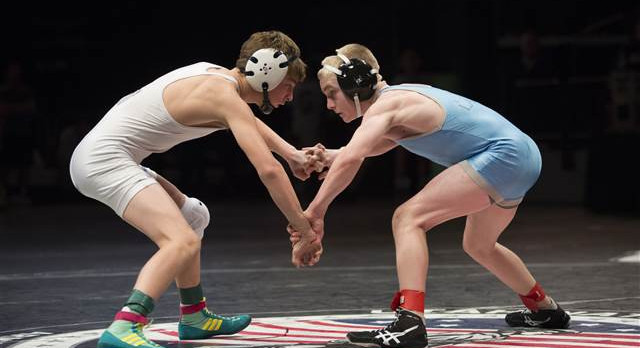 Fremont beats Roy 58-15 in Region Opener