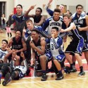 Men's Wolves BB vs. Northview – – – CONFERENCE CHAMPS