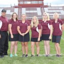 2015 Girls Golf Team Pictures