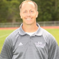 Jason Allenspach- Head Coach MS Girls Track and Field