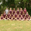 2015 Girls Cross Country Team Pictures
