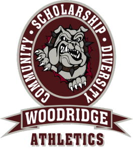 Woodridge Athletics Transparent