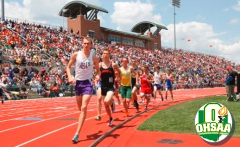 state track meet