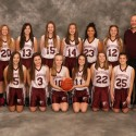 2016-17 Girls Basketball Team Pictures