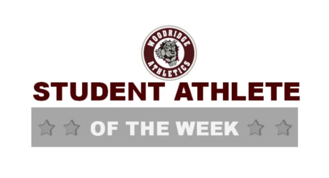 Julianne Dryer- Student Athlete of the Week