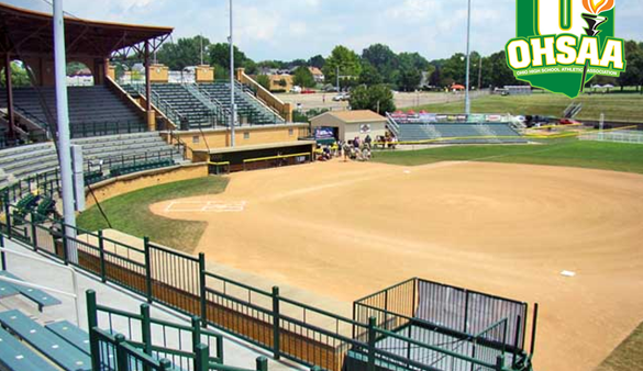Softball Stadium OHSAA