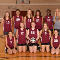 2017 Volleyball Team Pictures