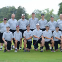 2017 Boys Golf Team Picture