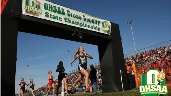 OHSAA Cross Country