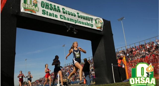 OHSAA Cross Country State Meet Information
