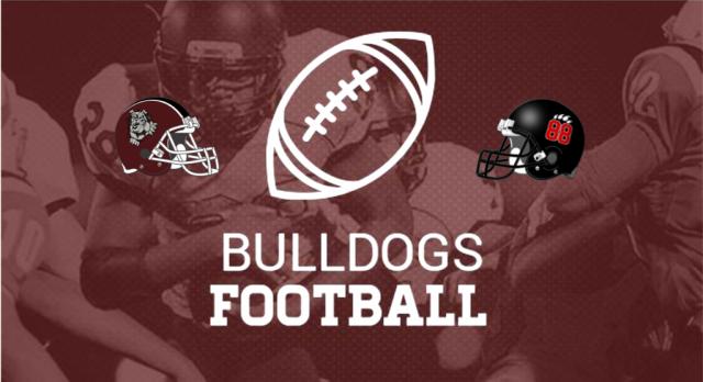 Varsity Football Info- 10/20 @ Norton