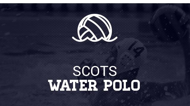 Water Polo Summer Camp – July 10 -14