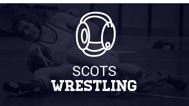 CCS Wrestling – Dylan Adams finishes in 4th place